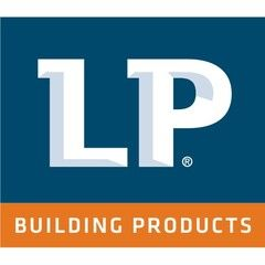 "Louisiana Pacific 3/4"" Radiant Barrier Plywood Sheathing"
