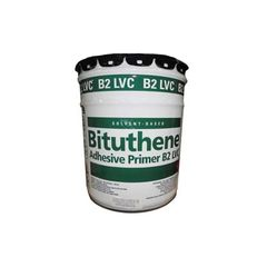 GCP Applied Technologies Bituthene® Adhesive Primer B2 LVC (low VOC)...