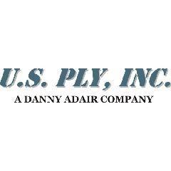 "U.S. Ply 1/2"" x 4' x 4' DensDeck Primed"