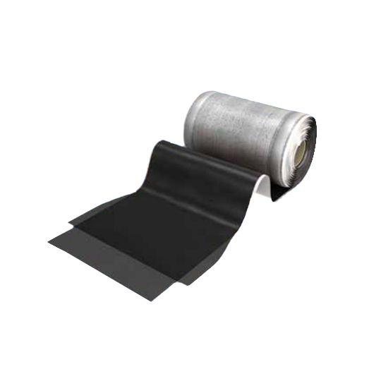 "Boral 22"" x 16-1/2' Wakaflex® Universal Flashing Black"