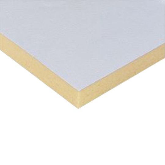 "DOW 1.5"" x 4' x 8' THERMAX™ Sheathing"