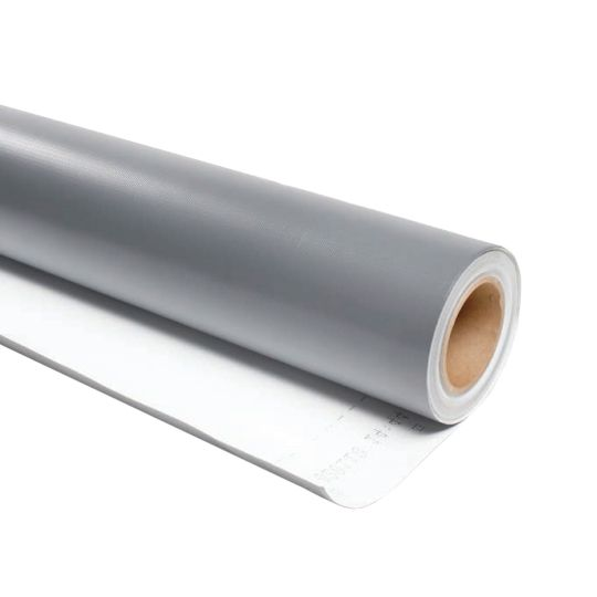 Firestone Building Products 80 mil x 10' x 100' UltraPly Platinum TPO Membrane Grey