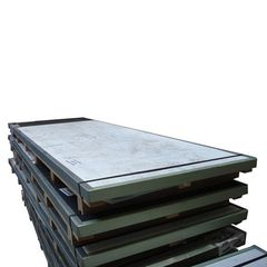 Firestone Building Products UltraPly™ TPO Coated Metal