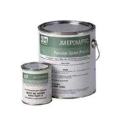 Johns Manville EPDM/PVC Pourable Sealer Kit - Individual Kit