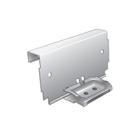 Petersen Aluminum Tite-Loc Floating Clip