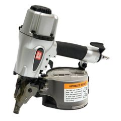 Grip-Rite 15° Coil Siding Nailer