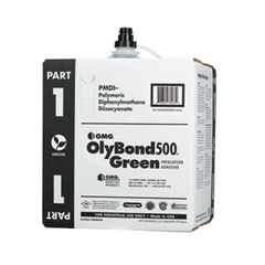 GAF OlyBond500® Green Insulation Adhesive - Part-1