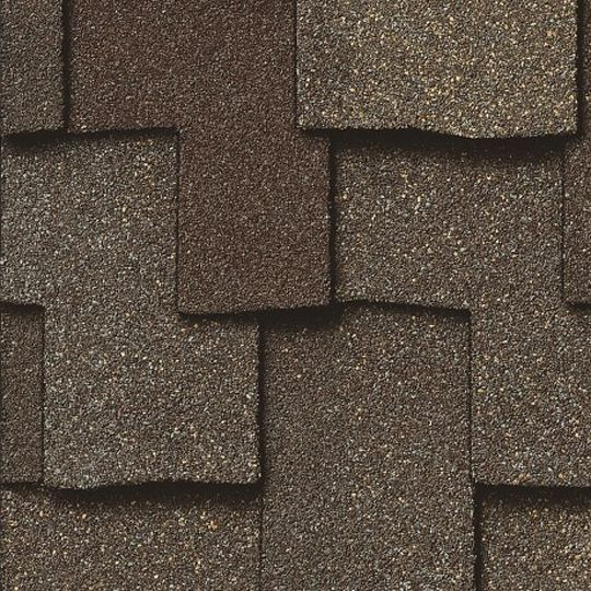CertainTeed Roofing Presidential Shake® Impact Resistant Shingles Shadow Grey