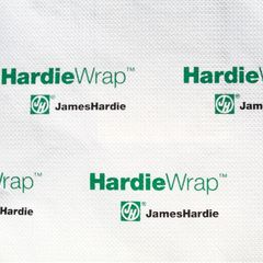 James Hardie 11 mil x 9' x 150' HardieWrap® Weather Barrier
