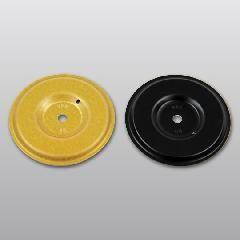 Carlisle Syntec RhinoBond® TPO Fastening Plates