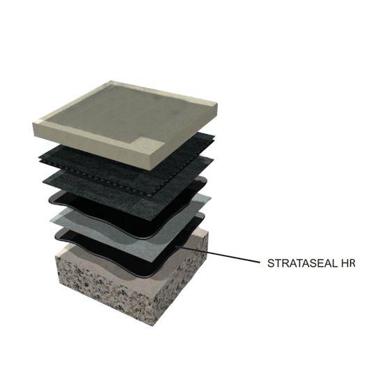 Cetco Strataseal HR - 30 Lb. Box