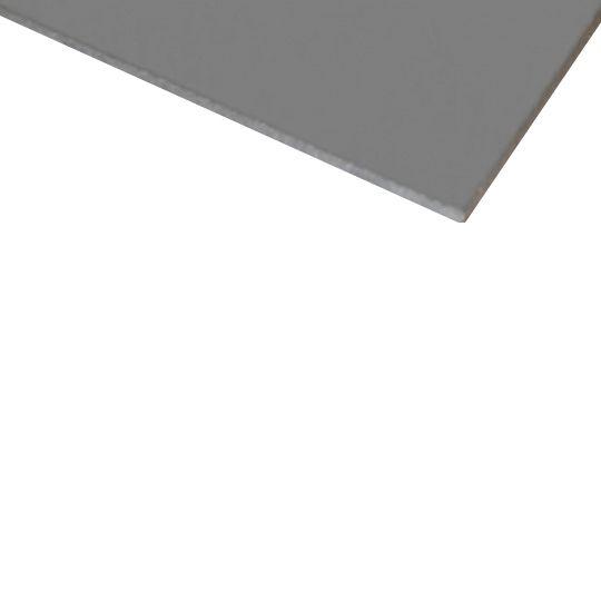 "Petersen Aluminum .080"" x 4' x 10' Aluminum Sheet Metal Mill"