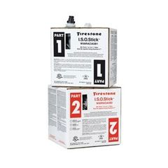 Firestone Building Products I.S.O. Stick Insulation Adhesive Part-2 - 5...