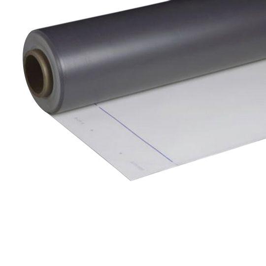 Johns Manville 45 mil TPO Roofing Membrane 10' x 100' White