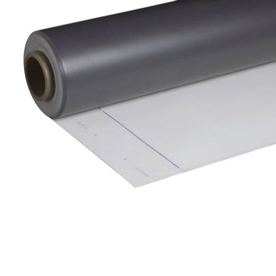 Johns Manville 60 mil TPO Roofing Membrane 8' x 100' Grey