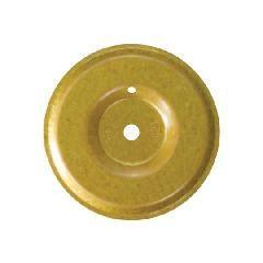 "GAF 3"" Drill-Tec™ RhinoBond® TPO XHD Plates - Carton of 500"