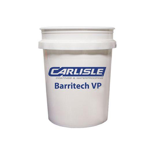 Carlisle Coatings & Waterproofing Fire Resist Barritech VP - 5 Gallon Pail