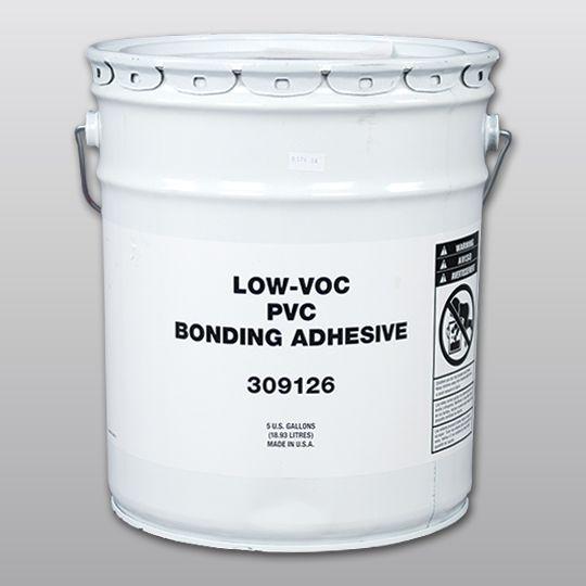 Carlisle Syntec Sure-Flex™ PVC Low-VOC Bonding Adhesive 5 Gallon Pail