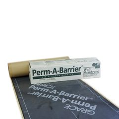 "GCP Applied Technologies 18"" x 75' Perm-A-Barrier® Wall Membrane"