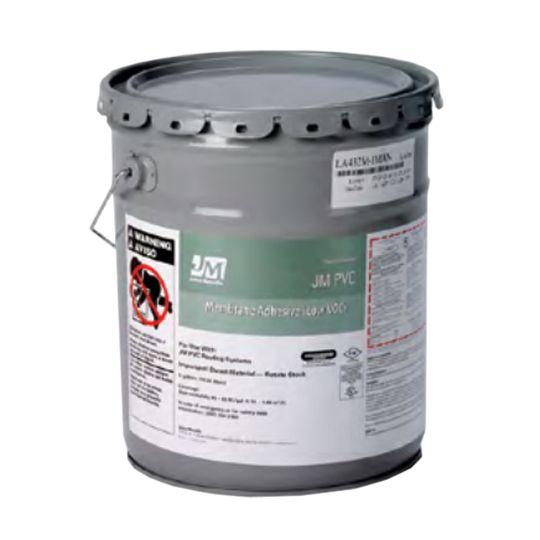 Low-VOC EPDM Bonding Adhesive