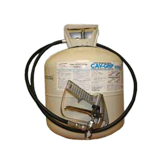 Carlisle Syntec CAV-GRIP Low-VOC Adhesive/Primer 40 Lb. Cylinder