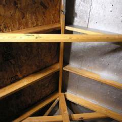 Roof Guardian Technologies HeatBloc Ultra Two-Part Kit