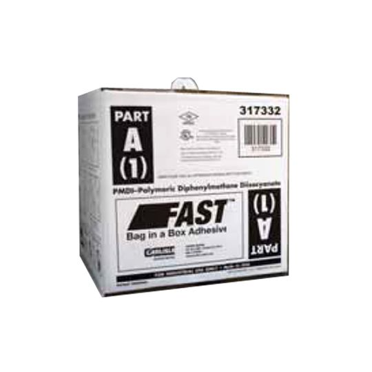 Carlisle Syntec FAST™ Box Adhesive Part-A 5 Gallon Bag-in-a-Box