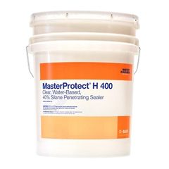 BASF MasterProtect® H 400 Sealer - 54 Gallon Drum