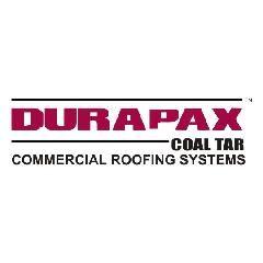 Durapax Asphalt Type IV Glass 5 SQ. Roll