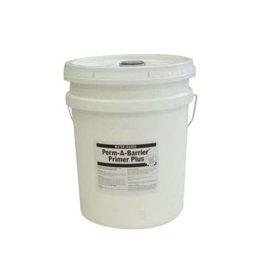 GCP Applied Technologies Perm-A-Barrier® Primer Plus - 5 Gallon Plastic Pail