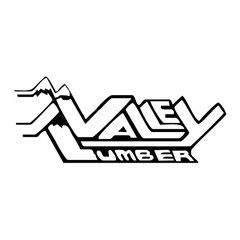 Valley Lumber Western Red Cedar Shake Class-B Hip & Ridge