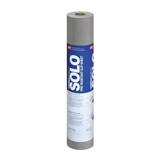 GAF 6' x 166.7' VersaShield® SOLO™ Fire Resistant Slip Sheet 10 SQ. Roll