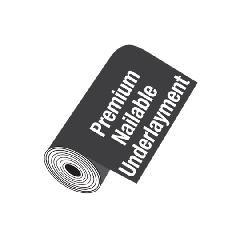 "Englert 48"" x 250' Premium Nailable Underlayment, Nail Down Vapor..."