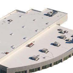 Carlisle Syntec Sure-Flex™ PVC Reinforced Membranes