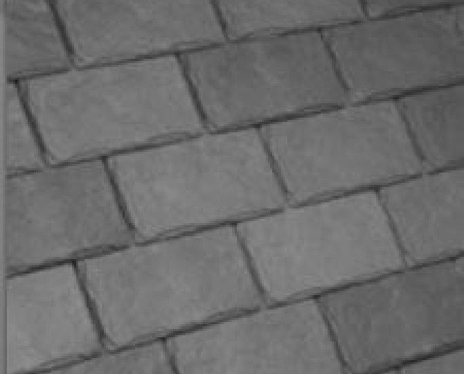 Davinci Roofscapes Valore Slate Field Tile European