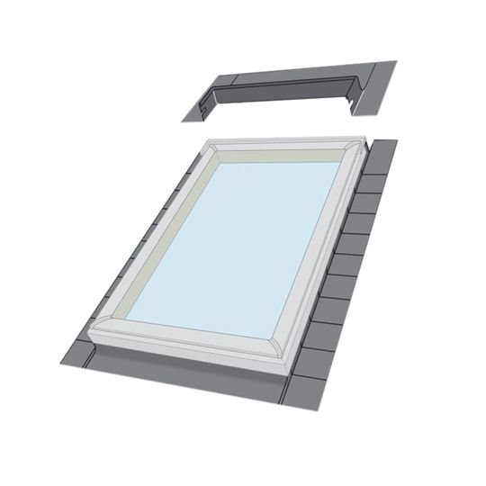 Velux EDL Step Flashing M02/08