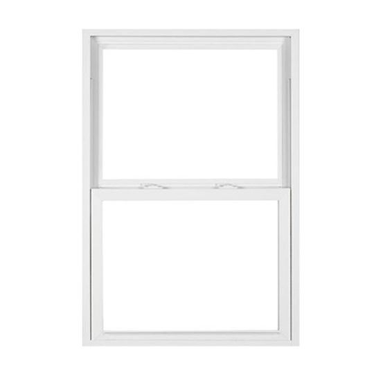Simonton Builder Single Hung 3060 Clear White