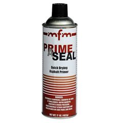 MFM Building Products Prime A Seal Spray - 17 Oz. Can