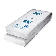Johns Manville ComfortTherm® Poly-Wrapped Fiberglass Batt Insulation