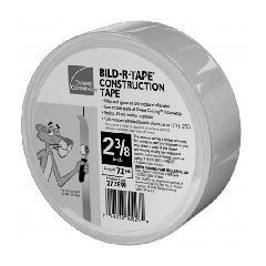 "Owens Corning 2.82"" x 165' BILD-R-TAPE Construction Tape"