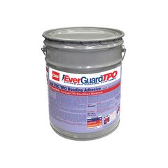 GAF TPO Low VOC Solvent Based Bonding Adhesive - 5 Gallon Pail