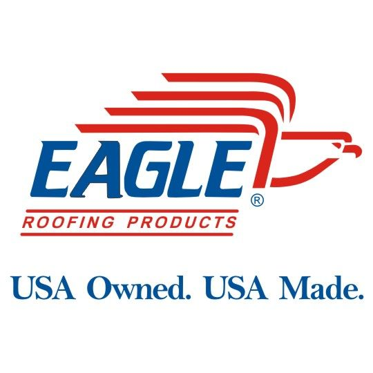 Eagle Roofing Products Barrel Ridge Tile