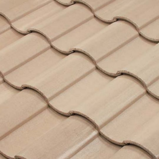 Boral Bella High S Tile Carmel