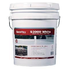 Gaco Western GacoFlex® S20 Silicone Coating - 5 Gallon