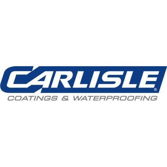 Carlisle Coatings & Waterproofing WIP 250 Multi-Purpose Self-Adhering Roofing Underlayment - 2 SQ. Roll White/Blue
