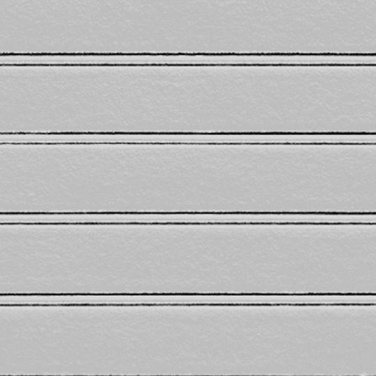 "James Hardie 1/4"" 4' x 8' HardieSoffit® Beaded Porch Panel for HardieZone® 10 Primed"