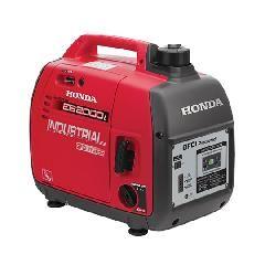 Hapco Honda 2000W Portable Generator