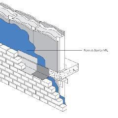 GCP Applied Technologies Perm-A-Barrier® VP Low Temperature - 5...