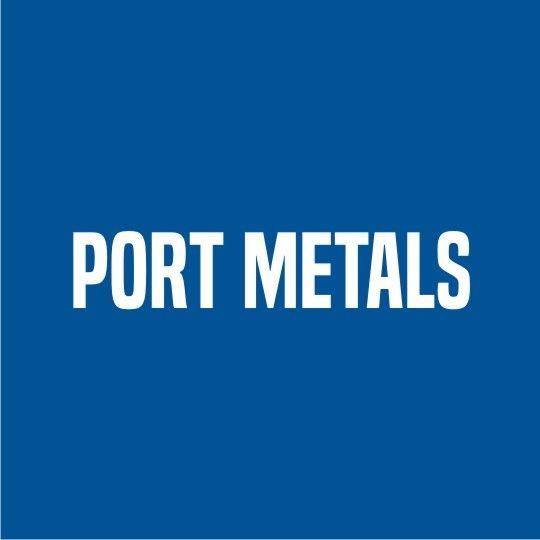 """Port Metals Coil 20"""" 26 Gauge 1 Lb. Galvalume"""