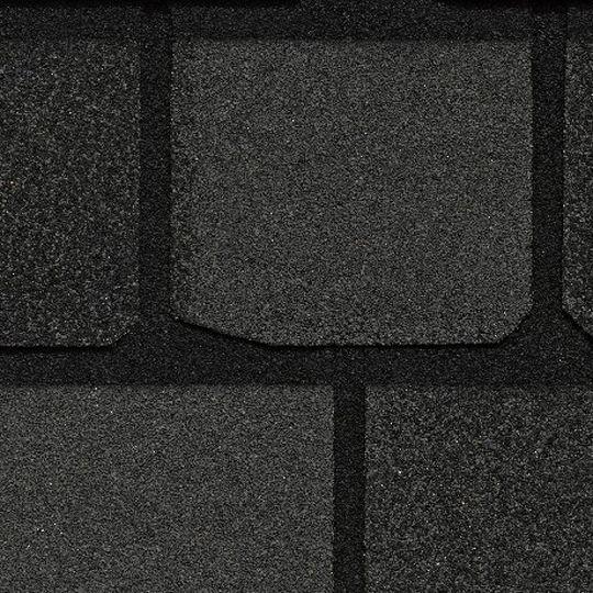 CertainTeed Roofing Highland Slate® Impact Resistant Shingles Tudor Brown